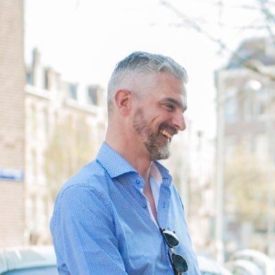 Jan Wolsheimer - vrijwilliger